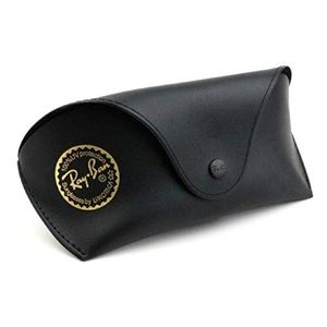 Brand New Ray Ban Sunglass Case